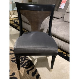 KEEP W/TRAD.DINING CHAIR