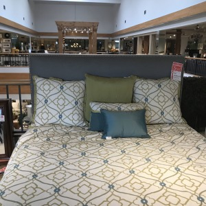 California King Bed & Mattress Set