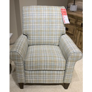WESTSIDE PUSH BACK RECLINER