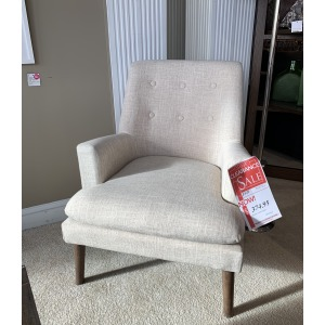 ACCENT CLUB CHAIR