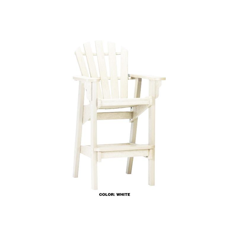 Tremendous Coastal Bar Chair By Breezesta Oskar Huber Furniture Design Caraccident5 Cool Chair Designs And Ideas Caraccident5Info