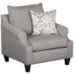 Chair - Bay Ridge Gray