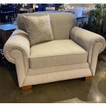 Monroe Chair & 1/2