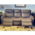 Proximo Power Reclining Sofa