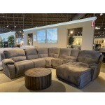 Charmed 6 PC Sectional