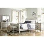 Hanover Sleigh King Bed