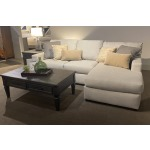 Coley 2 PC Sectional Sofa Chaise