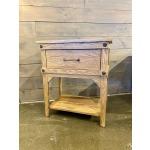 Cedar Lakes 1 Drawer Nightstand