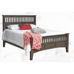 Siesta Mission King Bed