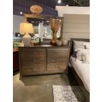 Saratoga Dresser
