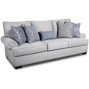 Azure Sofa - Granite