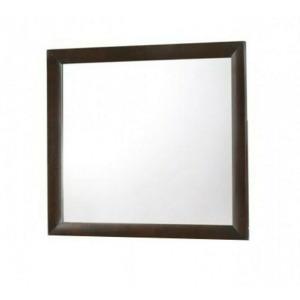 Emily Dresser Mirror - Dark Cherry