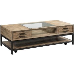 Jefferson Rectangular Coffee Table