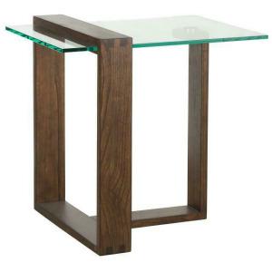 Bristow Rectangular End Table