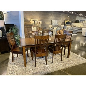 Kendall 7PC Dining Set