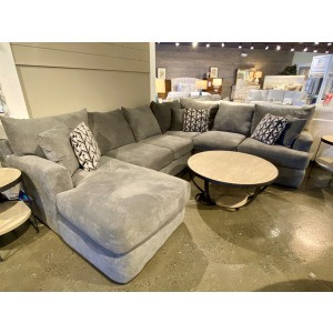 Oliver 3 PC Sectional