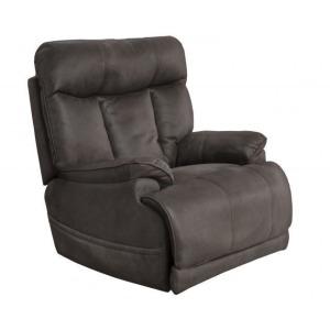 Anders Power Headrest/Lumbar Power Lay Flat Rec w/Heat & Massage & Ext Ott