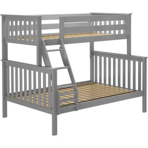 Kent Twin Over Full Bunk Bed
