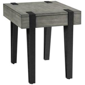 Mavrick Rectangular End Table