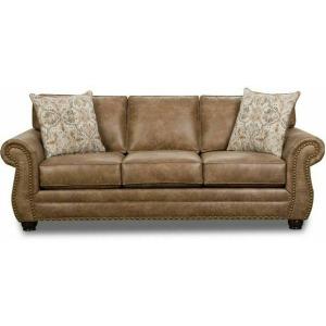 Woodland Sofa - Brown
