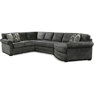 Brantley 4 PC Sectional