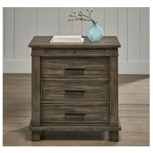 Glacier Point Nightstand
