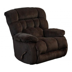 Daly Chaise Rocker Recliner