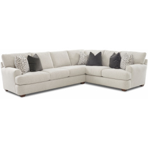 Haynes 2 PC Sectional