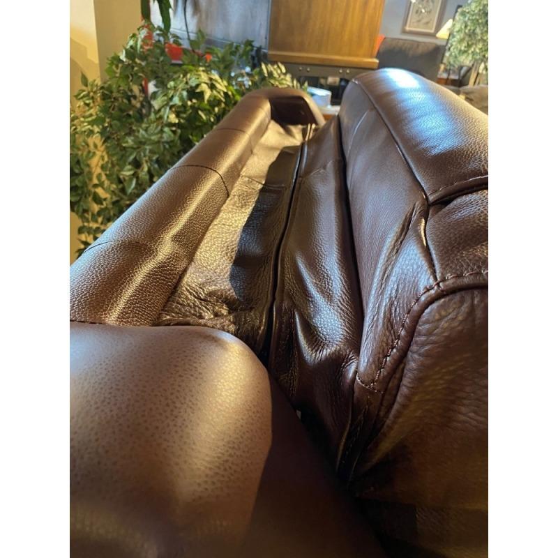 Teton Reclining Sofa