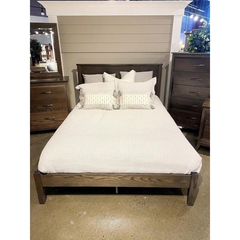 Saratoga King Bed