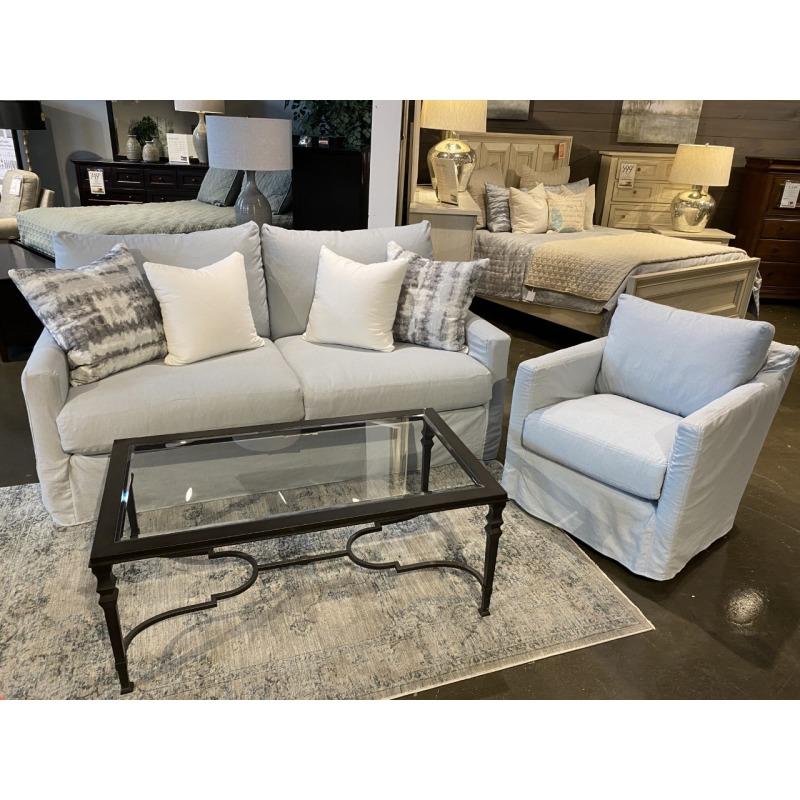Reece 2 Seat Sofa
