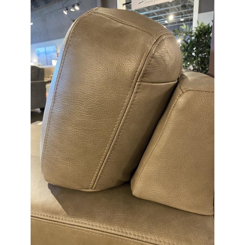 Alessandra Connections Sofa