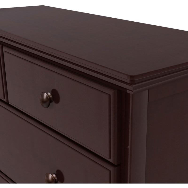 2 Over 3 Dresser