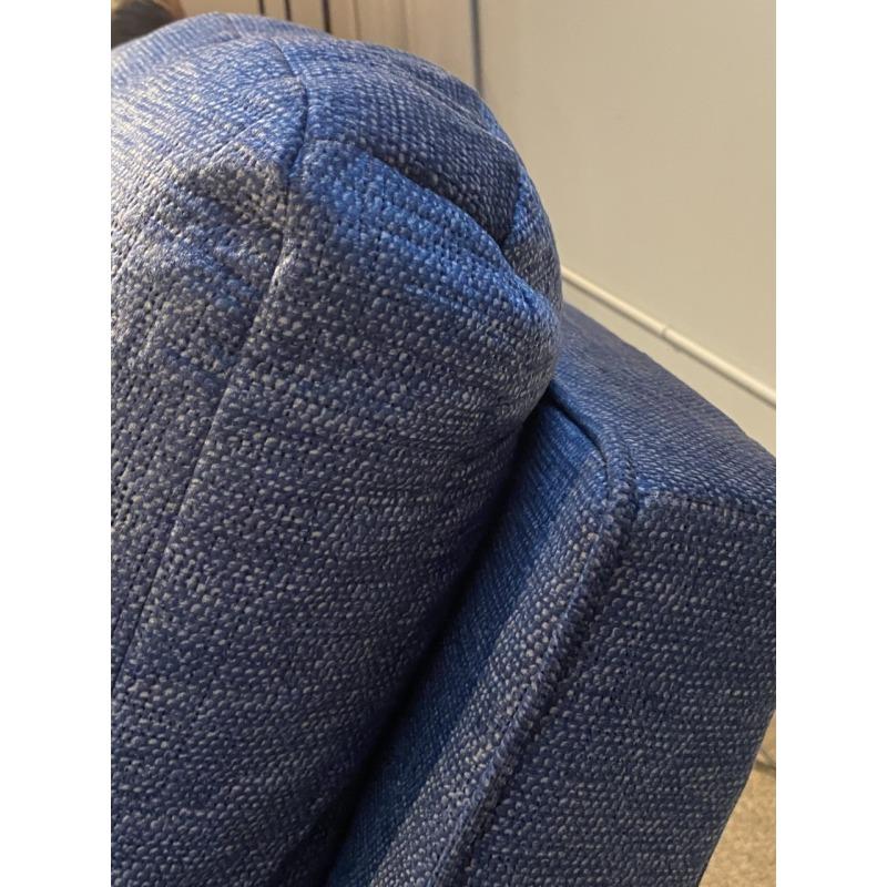 Kerrie Fabric Rocking Recliner