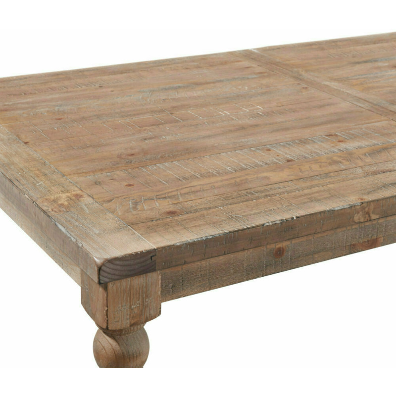 Highland Dining Table