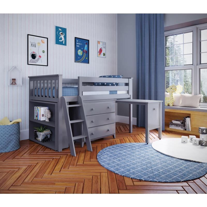 Windsor Twin Loft Bed