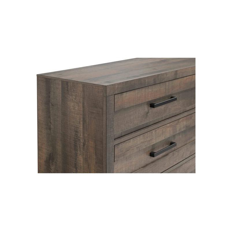 Tacoma Dresser