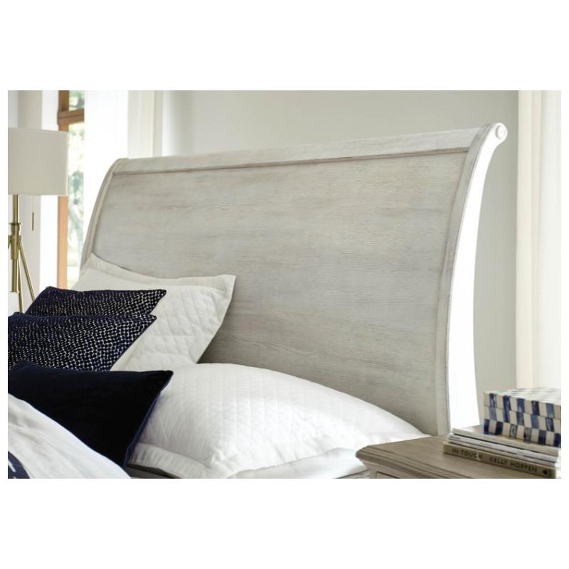Hanover Sleigh Queen Bed