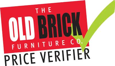 Old Brick Price Verifier Logo
