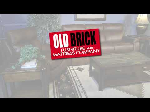 The 9020 Collection | Old Brick Furniture