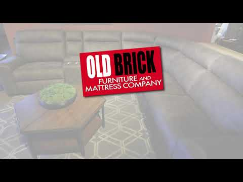 The 5192 Collection | Old Brick Furniture