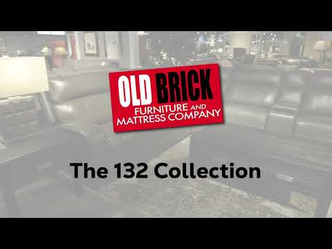 The 132 Collection | Old Brick Furniture