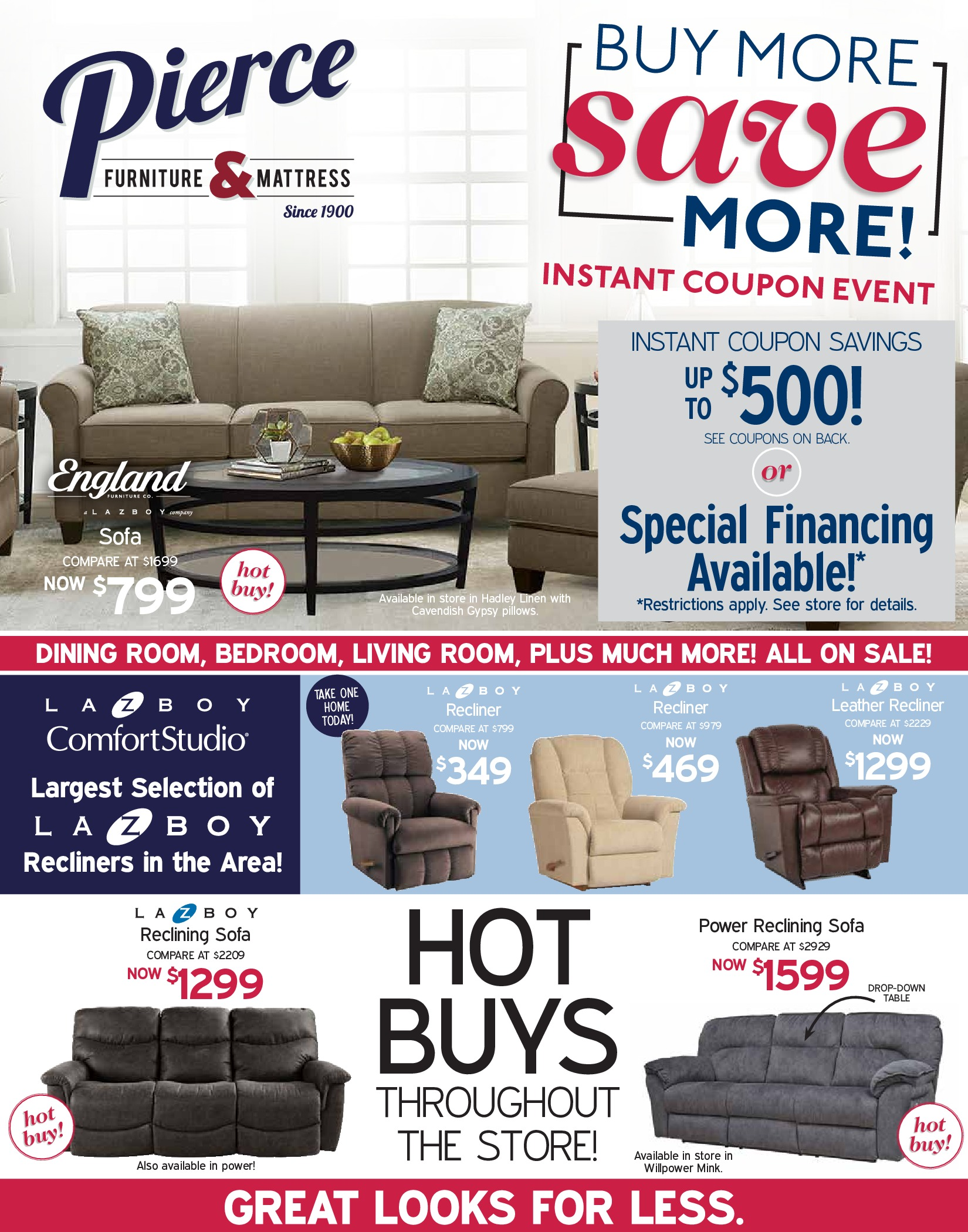 PIFU-9021-2091-BonusCoupon-Specials Page