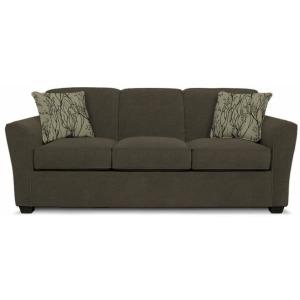 Smyrna Fabric Sleeper Sofa