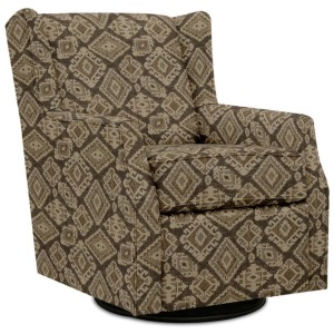 Allie Swivel Glider