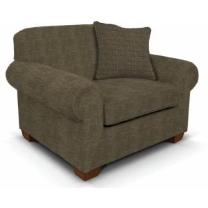 Monroe Chair and a Half