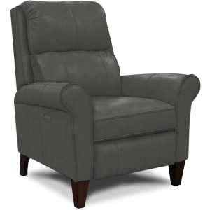 Leather Maddox Power Recliner
