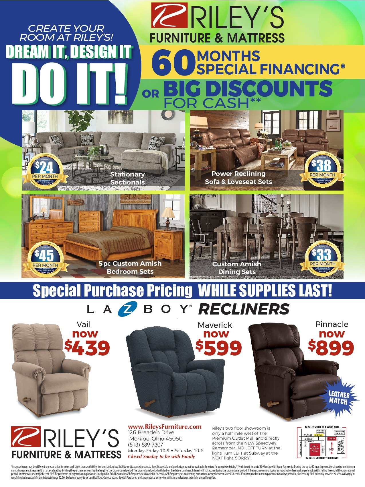 rile1-19108 - Town Money Saver - August 2019
