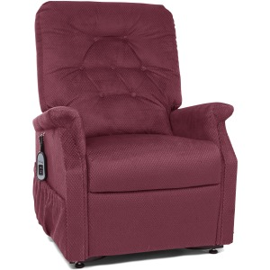 Leisure Tufted Lift Recliner - Medium
