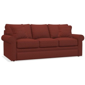 Collins Sofa in Paprika